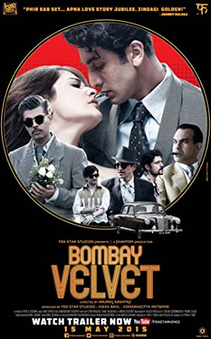 BOMBAY VELVET – أفلام – 2015