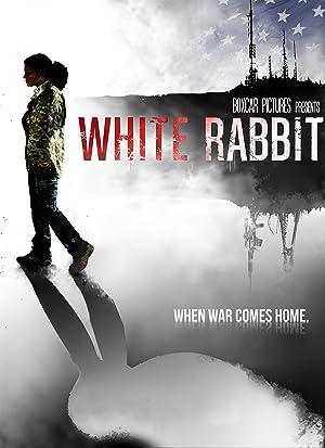 WHITE RABBIT – FILME – 2015
