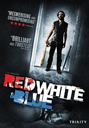 RED WHITE & BLUE – ταινία – 2010