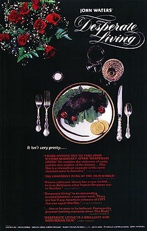 DESPERATE LIVING – أفلام – 1977