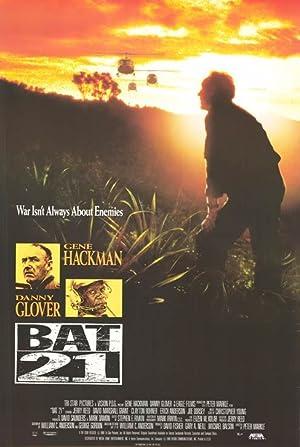 FANGET BAG FJENDENS LINIER – FILM – 1988