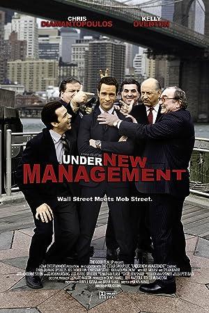 UNDER NEW MANAGEMENT – FILME – 2009