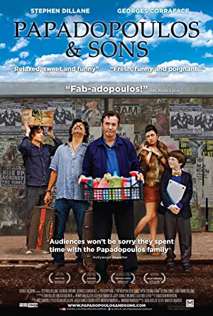 PAPADOPOULOS & SONS – MOVIE – 2012