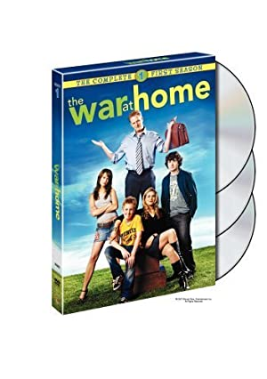 THE WAR AT HOME – TV SHOW – 2005–2007