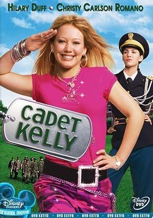 CADETE KELLY – FILME – 2002
