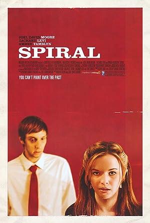 SPIRAL – FILME – 2007
