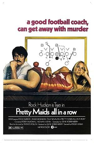 TA MEJ IGEN… 'TAIGER' – FILM – 1971