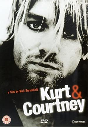 KURT & COURTNEY  – FILM – 1998