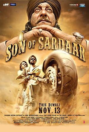 SON OF SARDAAR – FILME – 2012