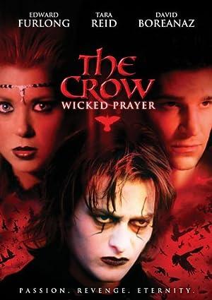 THE CROW: WICKED PRAYER – FILM – 2005
