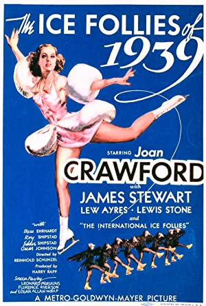 THE ICE FOLLIES OF 1939 – MOVIE – 1939