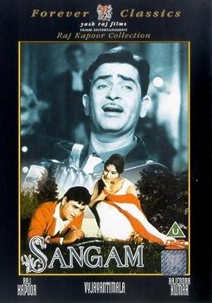 Сангам – Фильм – 1964