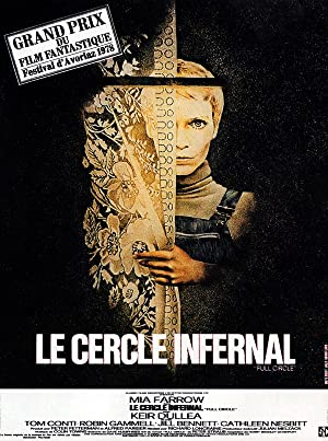 DEMôNIO COM CARA DE ANJO – FILME – 1977