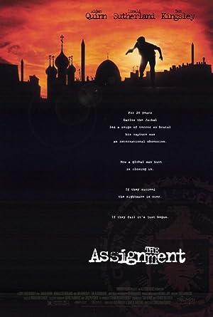 DöDLIG FäLLA – FILM – 1997