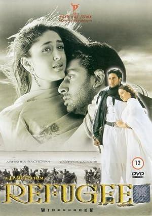 REFUGEE – FILME – 2000
