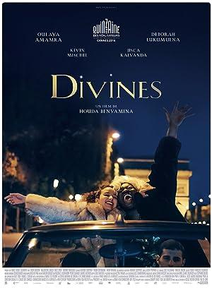 DIVINES – FILME – 2016