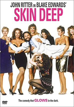 SKIN DEEP – MOVIE – 1989