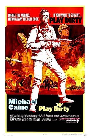 INFERNO NO DESERTO – FILME – 1969