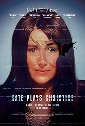KATE PLAYS CHRISTINE – FILMEK – 2016