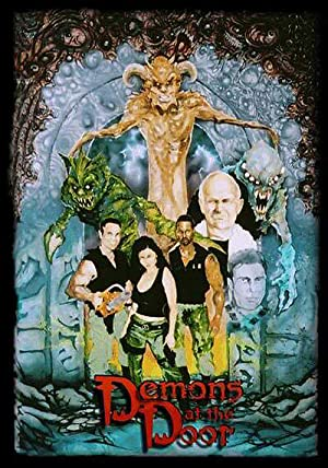DEMONS AT THE DOOR – MOVIE – 2004