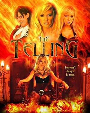 THE TELLING – MOVIE – 2009