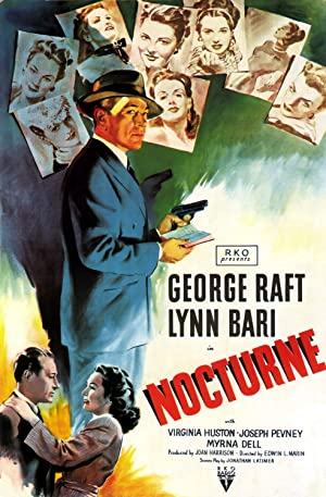 NOCTURNE – MOVIE – 1946