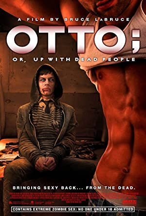 OTTO; OR, UP WITH DEAD PEOPLE – FILME – 2008