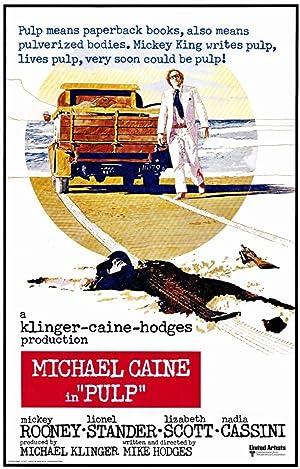 DIáRIO DE UM GâNGSTER – FILME – 1972