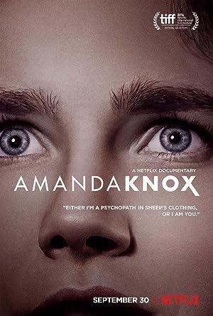 AMANDA KNOX – FILME – 2016