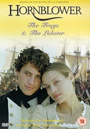 HORNBLOWER: THE FROGS AND THE LOBSTERS – FILM – 1999