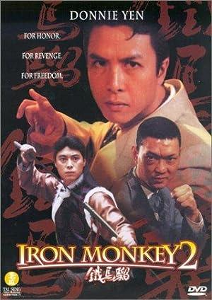 JIE TOU SHA SHOU – FILME – 1996