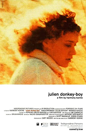 JULIEN DONKEY-BOY – FILM – 1999