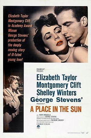 EIN PLATZ AN DER SONNE – FILM – 1951