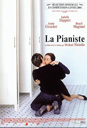 THE PIANO TEACHER – MOVIE – 2001