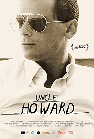 UNCLE HOWARD  – FILME – 2016