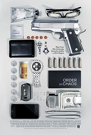 Теория хаоса – Фильм – 2010