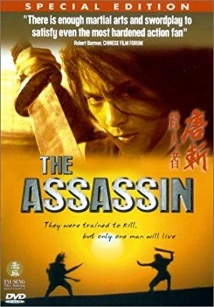 THE ASSASSIN – MOVIE – 1993