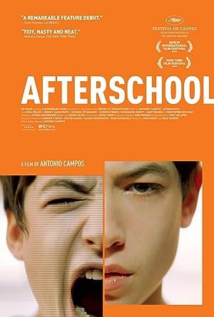 AFTERSCHOOL – أفلام – 2008