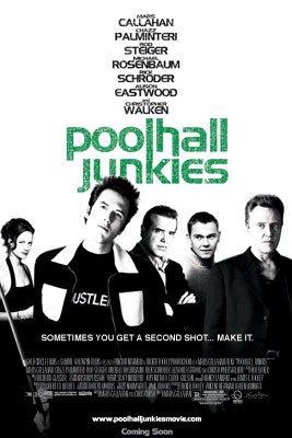 POOLHALL JUNKIES – MOVIE – 2002