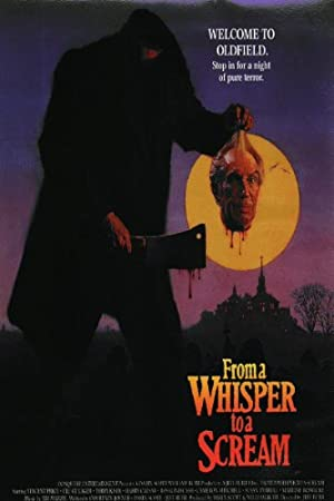 FROM A WHISPER TO A SCREAM – MOVIE – 1987