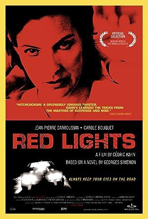 FEUX ROUGES – FILME – 2004