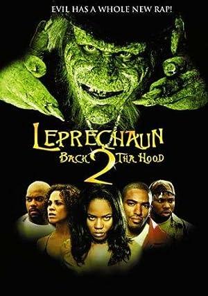 LEPRECHAUN 6 – BACK 2 THA HOOD – FILM – 2003