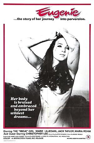 DIE JUNGFRAU UND DIE PEITSCHE – FILME – 1970