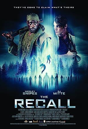 THE RECALL – FILM – 2017