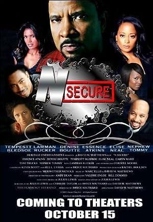 N-SECURE – FILM – 2010