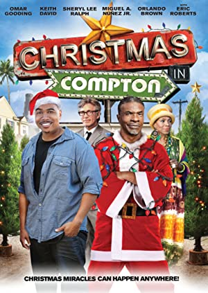 CHRISTMAS IN COMPTON – FILM – 2012