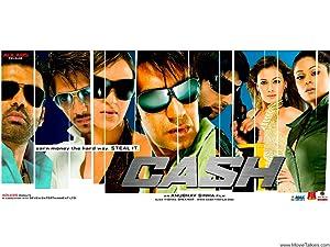 CASH – FILME – 2007