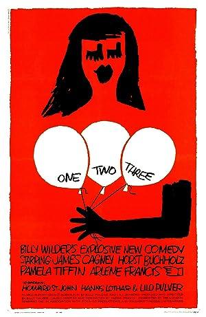 ETT, TVå, TRE – FILM – 1961