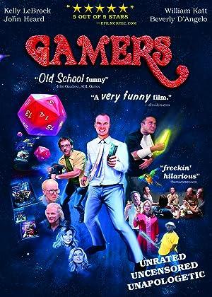 GAMERS – FILM – 2006