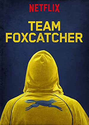 TEAM FOXCATCHER – MOVIE – 2016